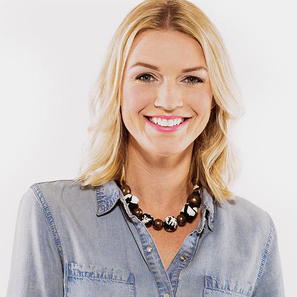 Sarah Keenleyside Celebrity Events Network